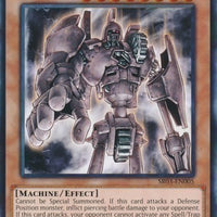 Ancient Gear Golem - TLM-EN006 Ulti Unlimited