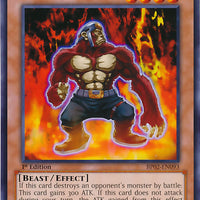 Ape Fighter - BP01-EN169 C 1st