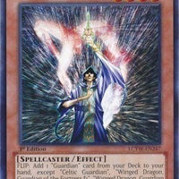 Arsenal Summoner - LCYW-EN247 C 1st
