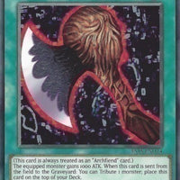 Axe of Despair - SRL-002 UR Unlimited