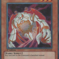 Banisher of the Radiance - EOJ-EN022 R 1st