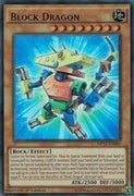 Block Dragon - TDIL-EN034 UR Unlimited