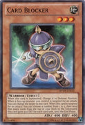 Card Blocker - ANPR-EN093 Secret Rare 1st