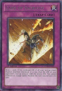 Card of Sacrifice - DP10-EN029 R Unlimited