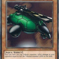 Catapult Turtle - LCYW-EN019 R Unlimited