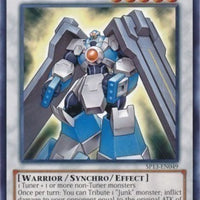 Catapult Warrior - SP13-EN049 Starfoil Rare 1st