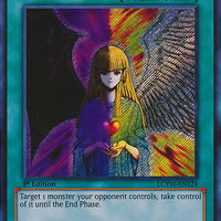Change of Heart - BP01-EN037 Starfoil Rare 1st