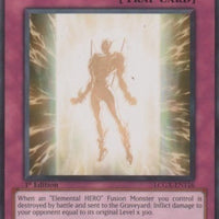 Change of Hero - Reflector Ray - LCGX-EN116 C 1st