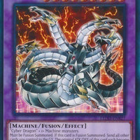 Chimeratech Overdragon - POTD-EN034 UR Unlimited