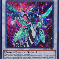Clear Wing Synchro Dragon - CROS-EN046 Ulti Unlimited