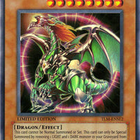 Chaos Emperor Dragon - Envoy of the End - JUMP-EN086 UR Unlimited