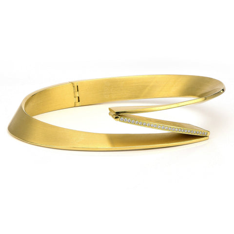 18K-Gold-Diamond-Bangle-Bracelet