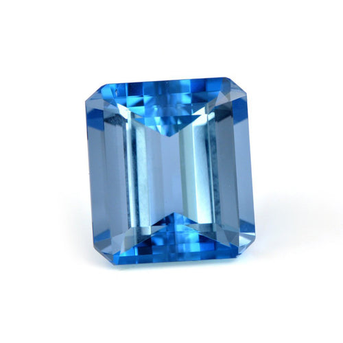 Natural Santa Maria Aquamarine