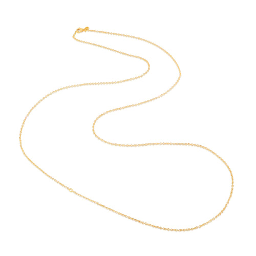 18 Karat Yellow Collier Chain