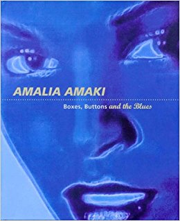 Amalia Amaki: Boxes, Buttons, and the Blues by Andrea Barnwell