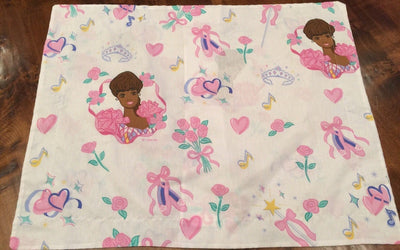 Barbie Pillow Sham
