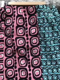 Duro Olowu Mixed Print Skirt