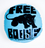 "Free Boosie Cushion by Brandan ""B-Mike"" Odums"