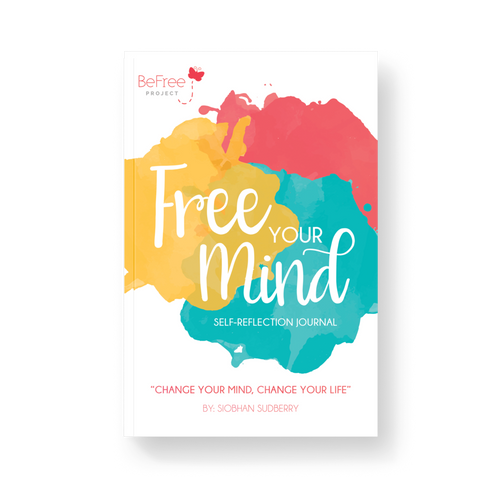Free Your Mind Journal by Siobhan Sudberry