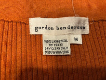 Gordon Henderson Lambswool Turtleneck