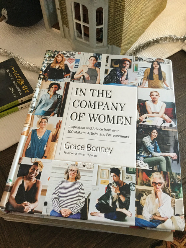 In the Company of Women edited by Grace Bonney