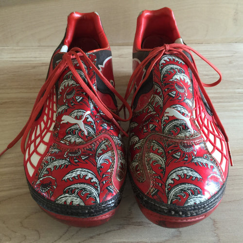 Kehinde Wiley PUMA V1.10 Football Shoe