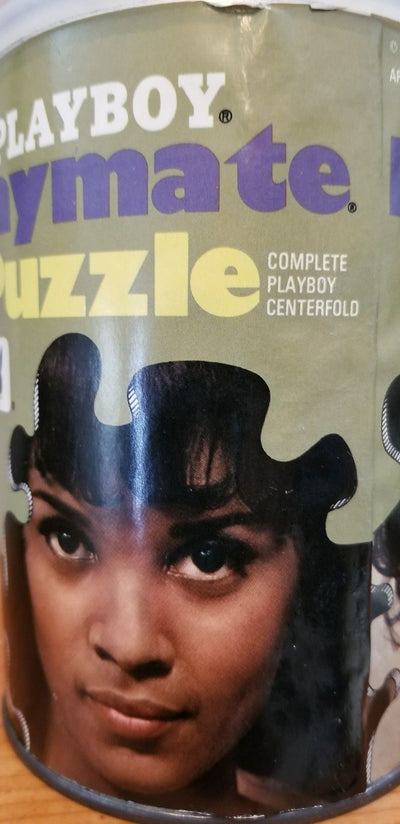 Jean Bell Playboy Puzzle