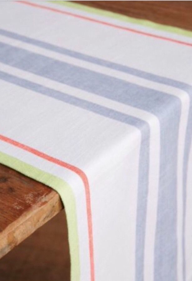 lemlem by Liya Kebede Makeda Table Runner