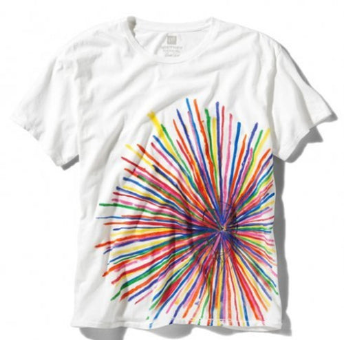 Gap Whitney Biennial Glenn Ligon t-shirt