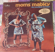 "Moms Mabley: The Youngest Teenager (""What Generation Gap?"")"