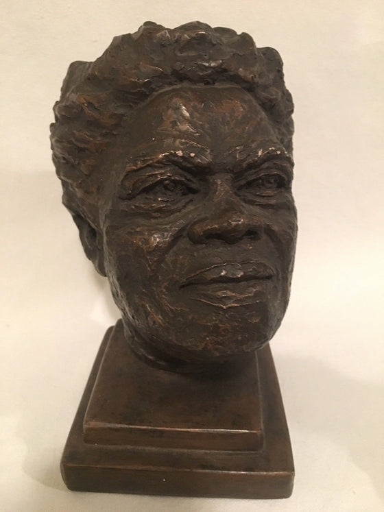 Mary McLeod Bethune by Inge Hardison