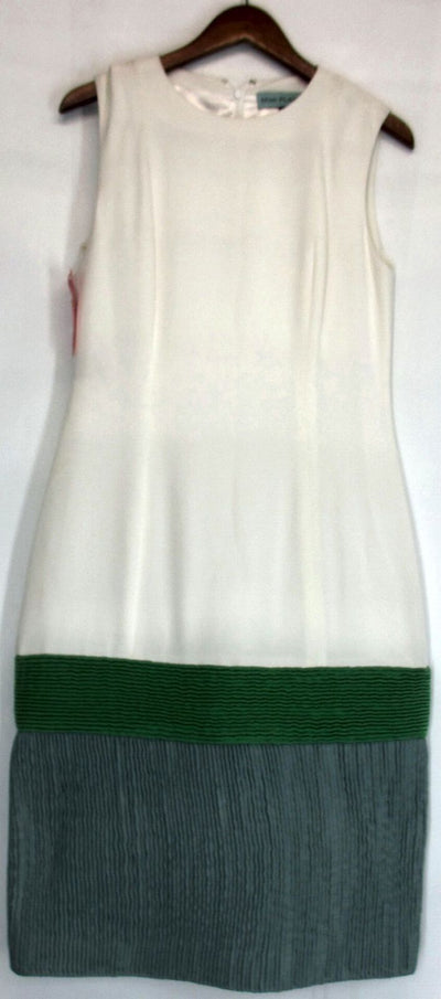 Mimi Plange Silk Sheath