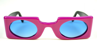 Patrick Kelly Sunglasses