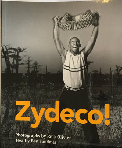 Zydeco! by Rick Olivier