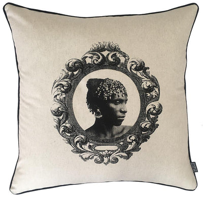 Design Team Cameo Scatter Pillow