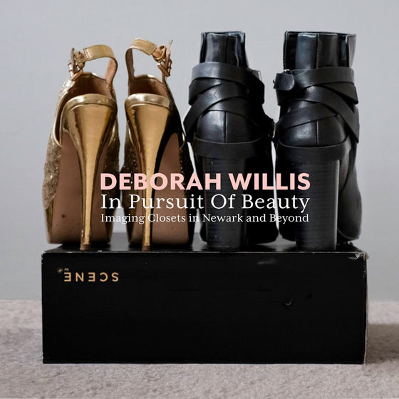 Deborah Willis, In Pursuit of Beauty: Imaging Closets in Newark and Beyond