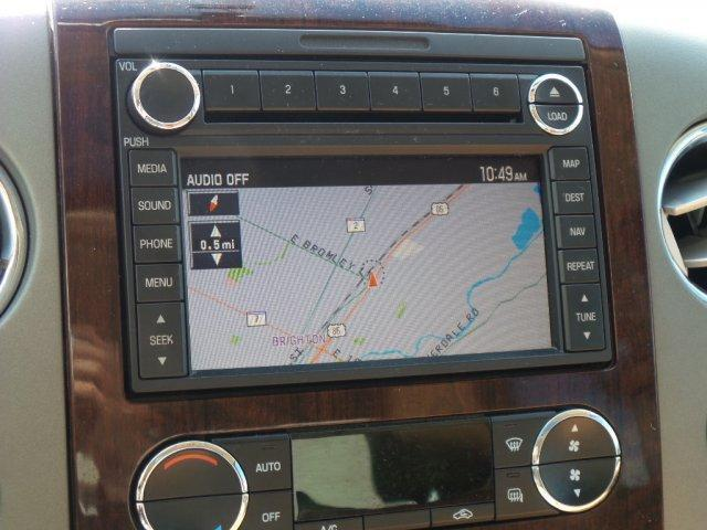 20042008 Ford F150 Gps Navigation Radio Oem Primerhoemprime: 2005 Ford F 150 Radio At Gmaili.net