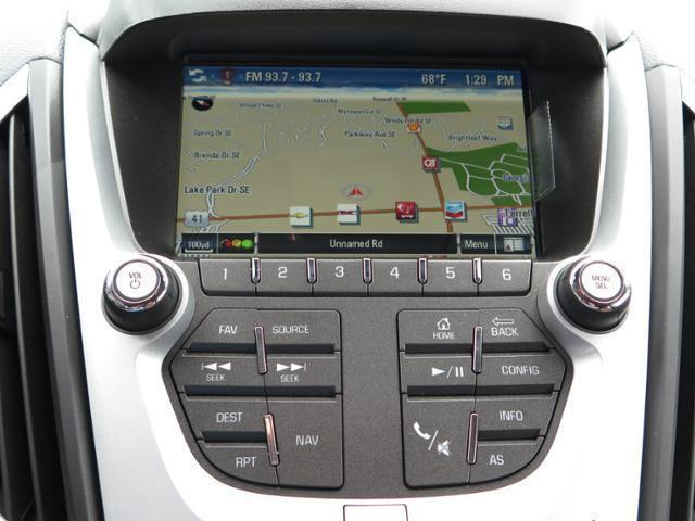 20122017 Gmc Terrain Intellilink� Gps Navigation Radio Upgrade Rhoemprime: 2012 Gmc Terrain Navigation System Radio At Gmaili.net