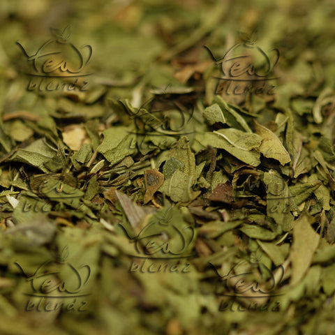 Buy Tea Blendz Peppermint Herbal tea | Tea Blendz Ltd