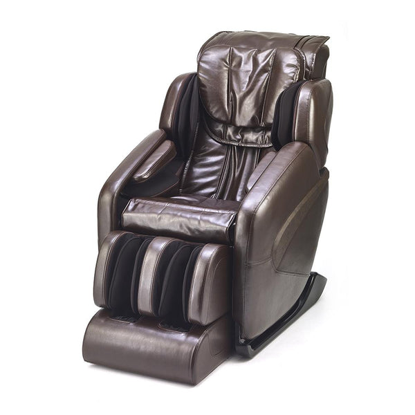 Inner Balance Wellness Jin Deluxe L-Track Massage Chair w/ Zero Gravity