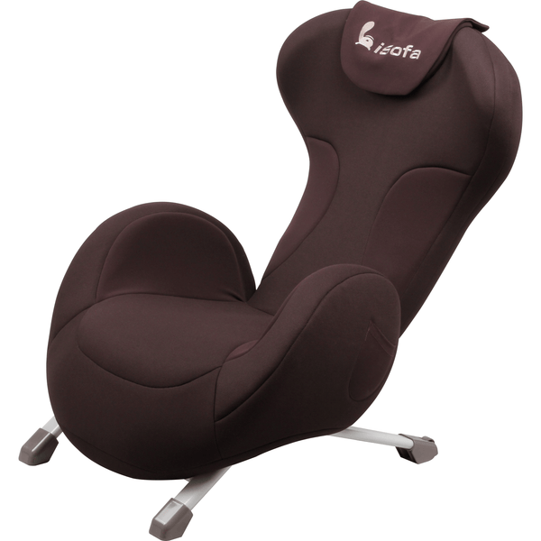 Dynamic Lower Body Toning Massage Chair Berkley Edition - Massage Chair Central