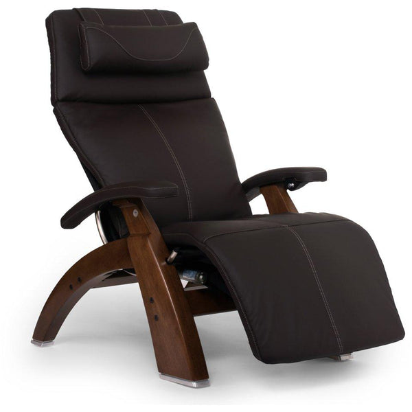 Human Touch Perfect Chair PC-610 Omni-Motion Classic Zero-Gravity Recliner - Massage Chair Central
