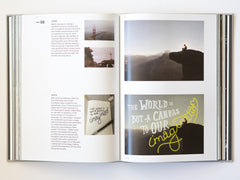 Unsplash Book