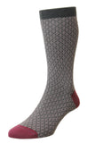 Jones Pantherella Socks - Fine And Dandy