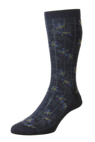 Foley Pantherella Socks - Fine And Dandy