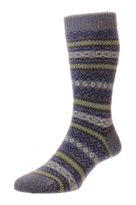 Fasque Cashmere Pantherella Socks - Fine And Dandy