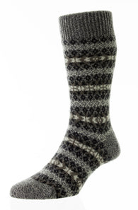 Kinloch Cashmere Pantherella Socks - Fine And Dandy