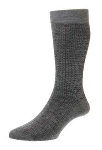 Welbeck Pantherella Socks - Fine And Dandy