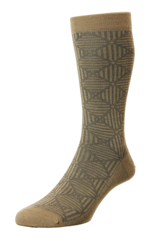Dering Pantherella Socks - Fine And Dandy
