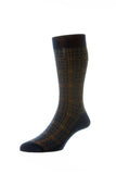 Winsford OTC Pantherella Socks - Fine And Dandy